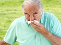coughing and sneezing spreads germs