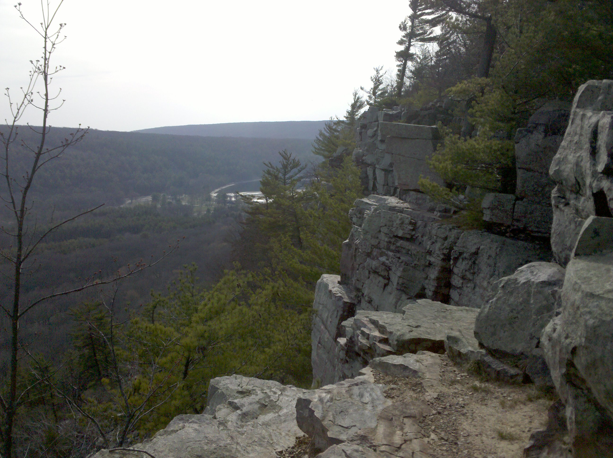 Dare To Hike Devil S Lake Wisconsin Working Well