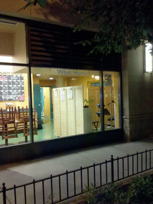 Whole Foods Gold Coast Massage