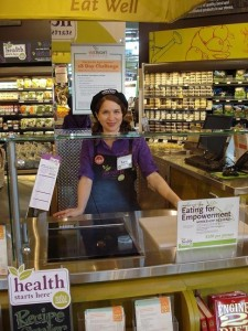 Whole Foods Team Trainer
