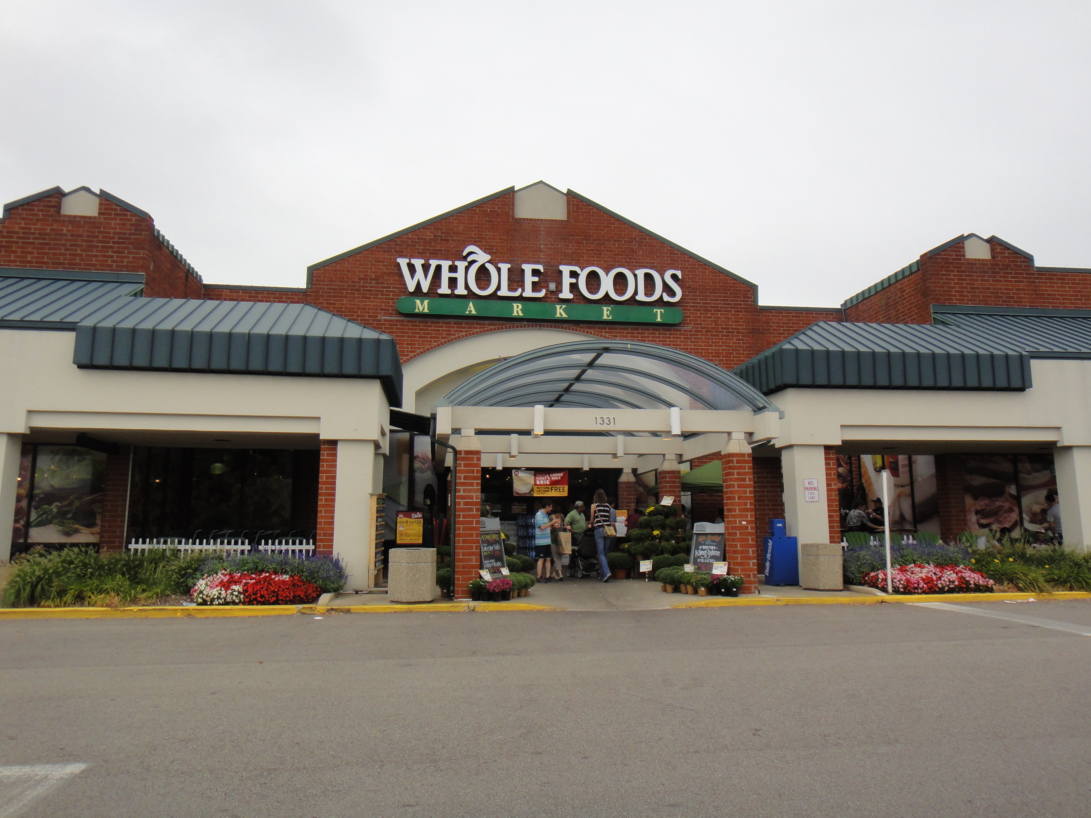 Whole Foods Market Working Well Resources Blog