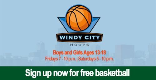 Windy City Hoops