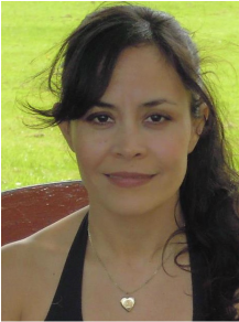 Kanta Barrios, yoga teacher